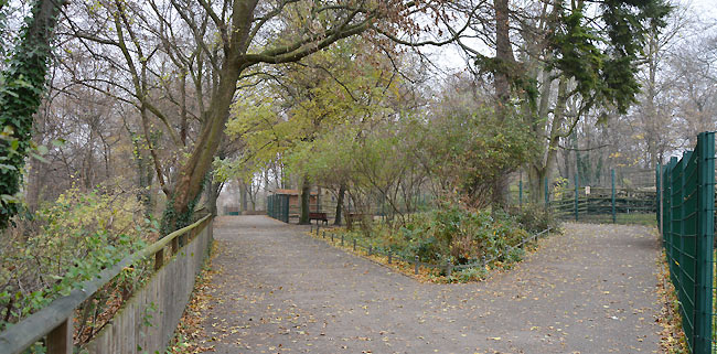 Tierpark Neukoelln Links